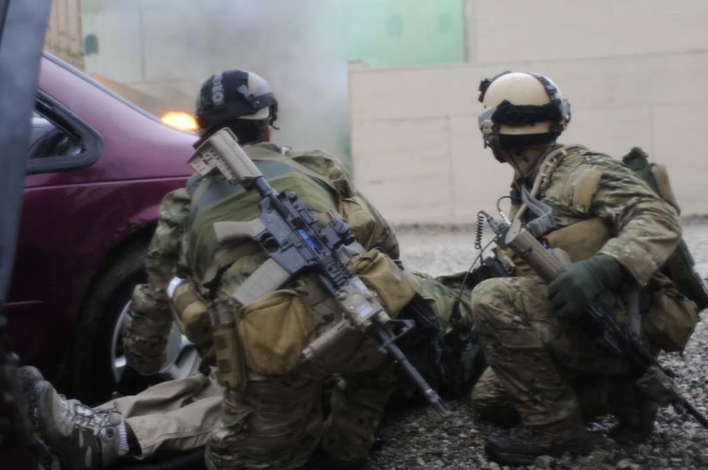 USAF PJ Training Exercise | AFSOC | Usaf pj, Guns, Exercise | 1024 x 680 jpeg 62kB