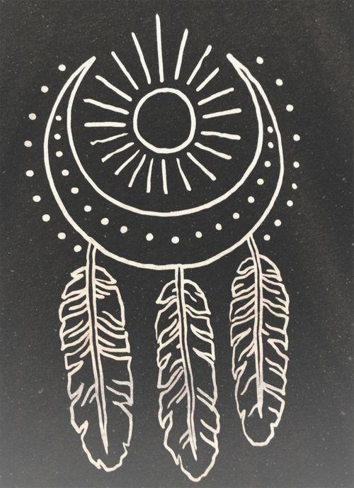 dreamcatcher | Tumblr | Tattoos | Pinterest | Hennas ...