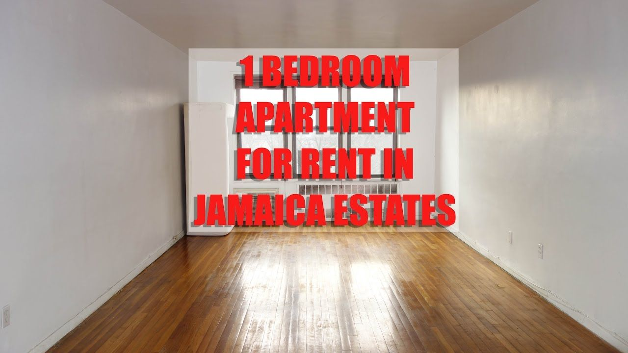 Big And Affordable 1 Bedroom Apartment For Rent In Jamaica Estates Queen 1 Bedroom Apartment Apartments For Rent Rent