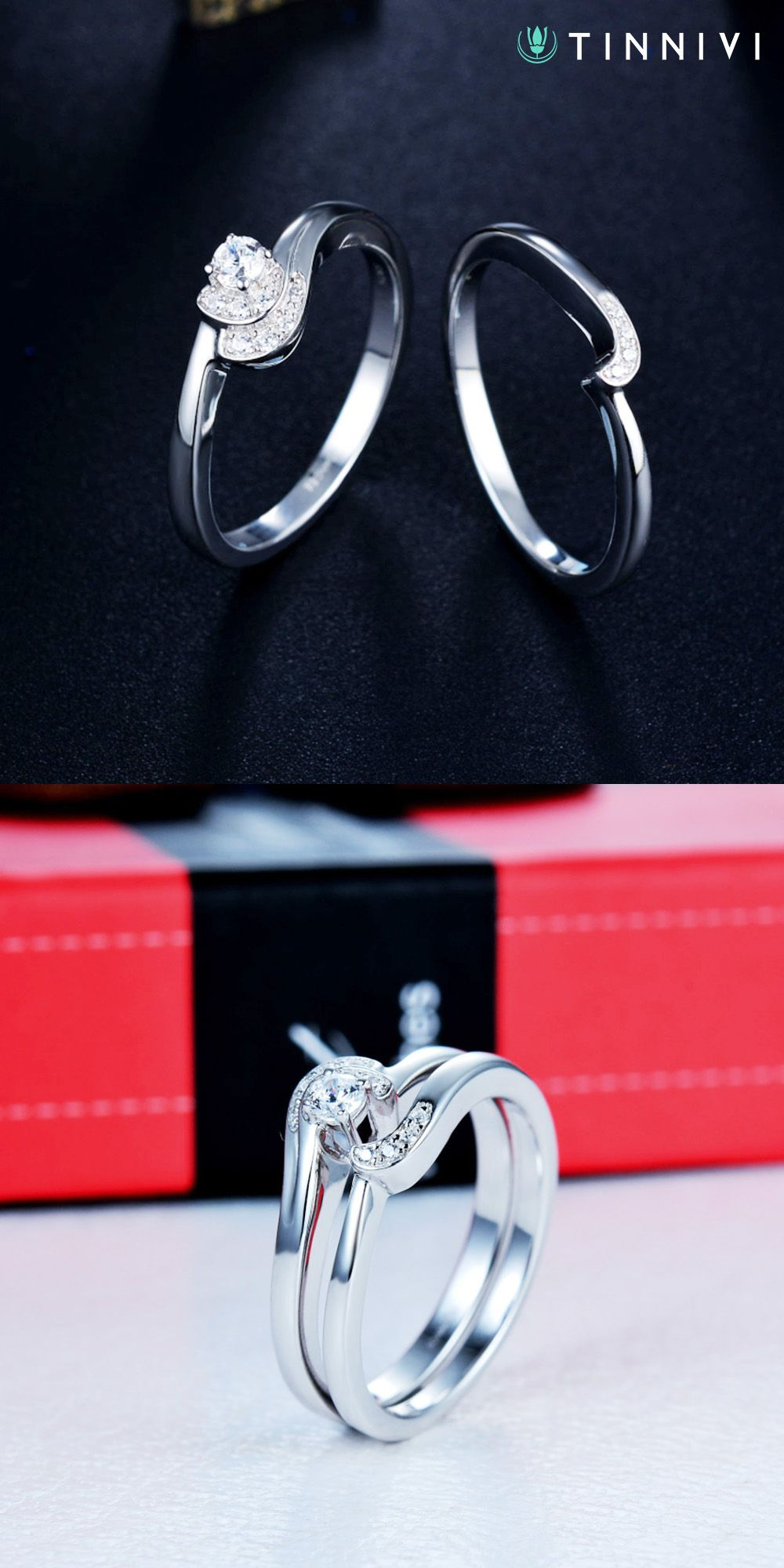 directly lovely pin fashion ring quality suppliers from cheap rings enamel china buy sapphire