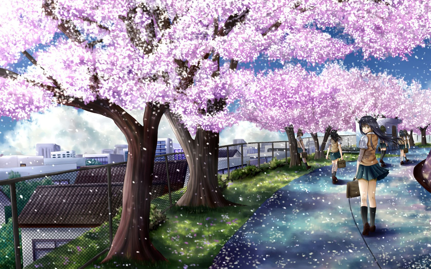 Pin By Kalyani On Anime Pinterest Anime Scenery Anime And Anime Art