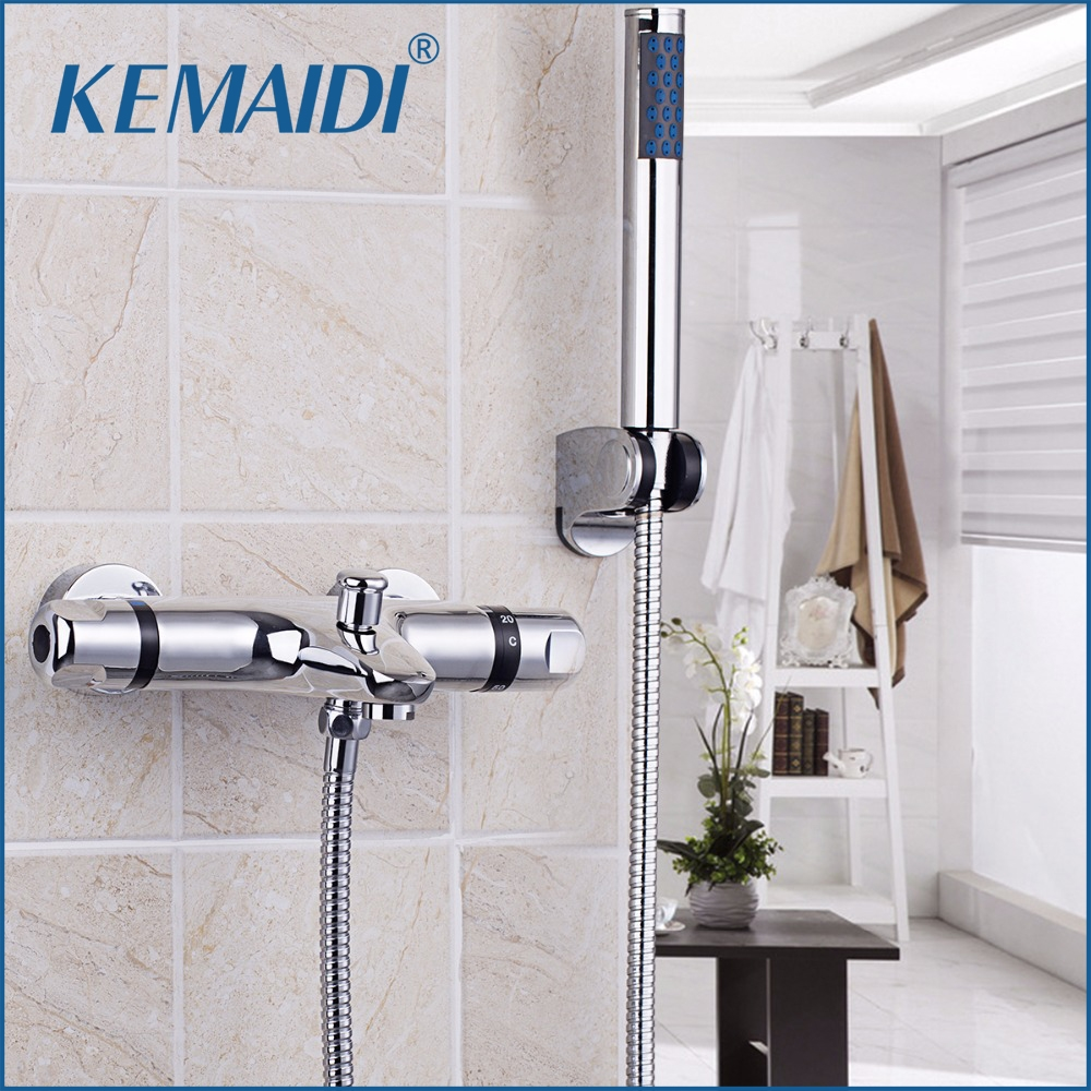 70.66$ Buy here - KEMAIDI Bathroom Shower Faucet Set Bathroom ...