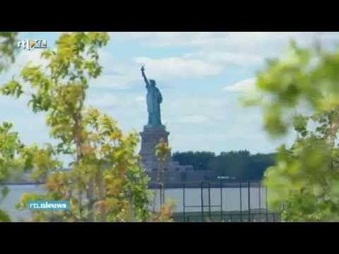 Nederlandse parken in New York - YouTube