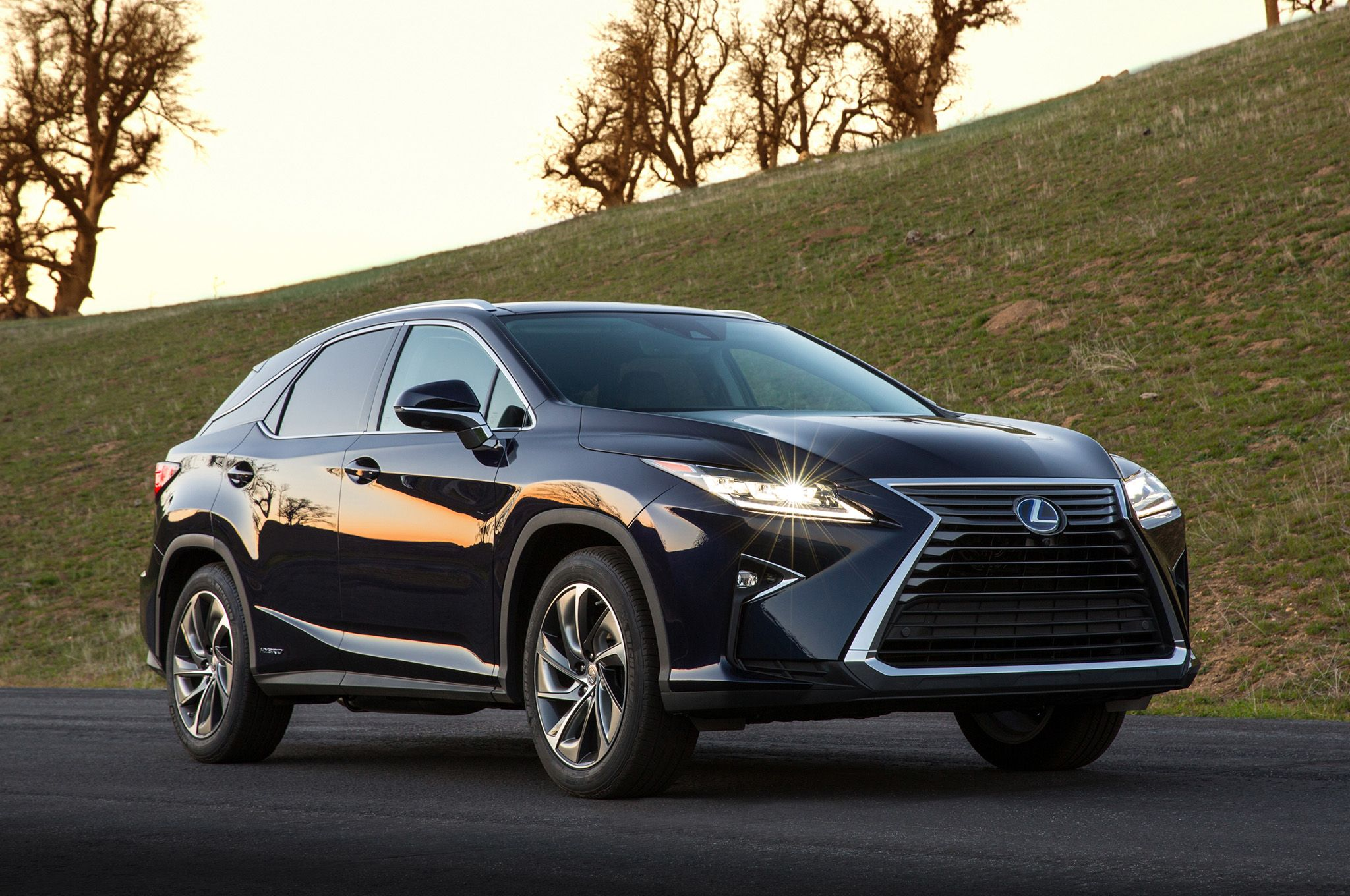 The 2016 lexus rx 2016 rx preliminary specifications rx 350 rx overall length in in overall width in in overall height in