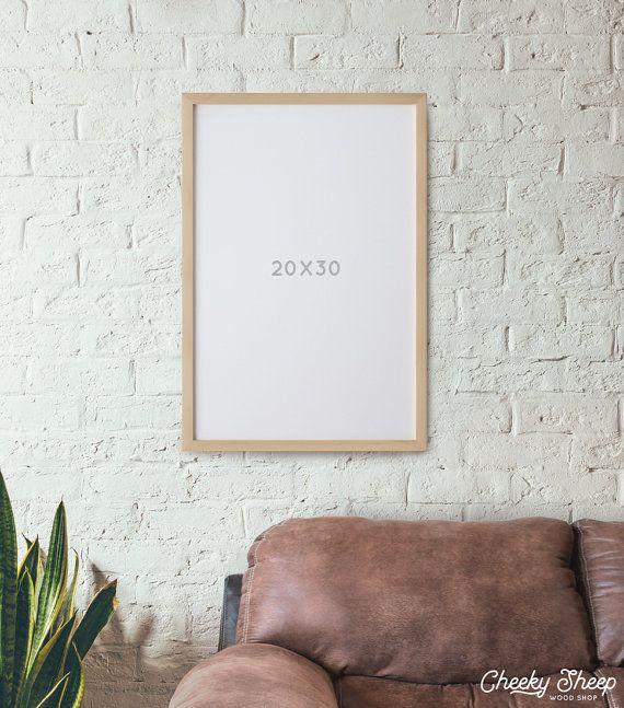 Image result for no glass frame matting   frames   Pinterest