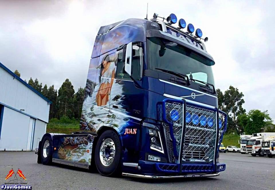 Volvo Fh16 750 Truck Photos Worldwide Trucks Volvo Vehicles