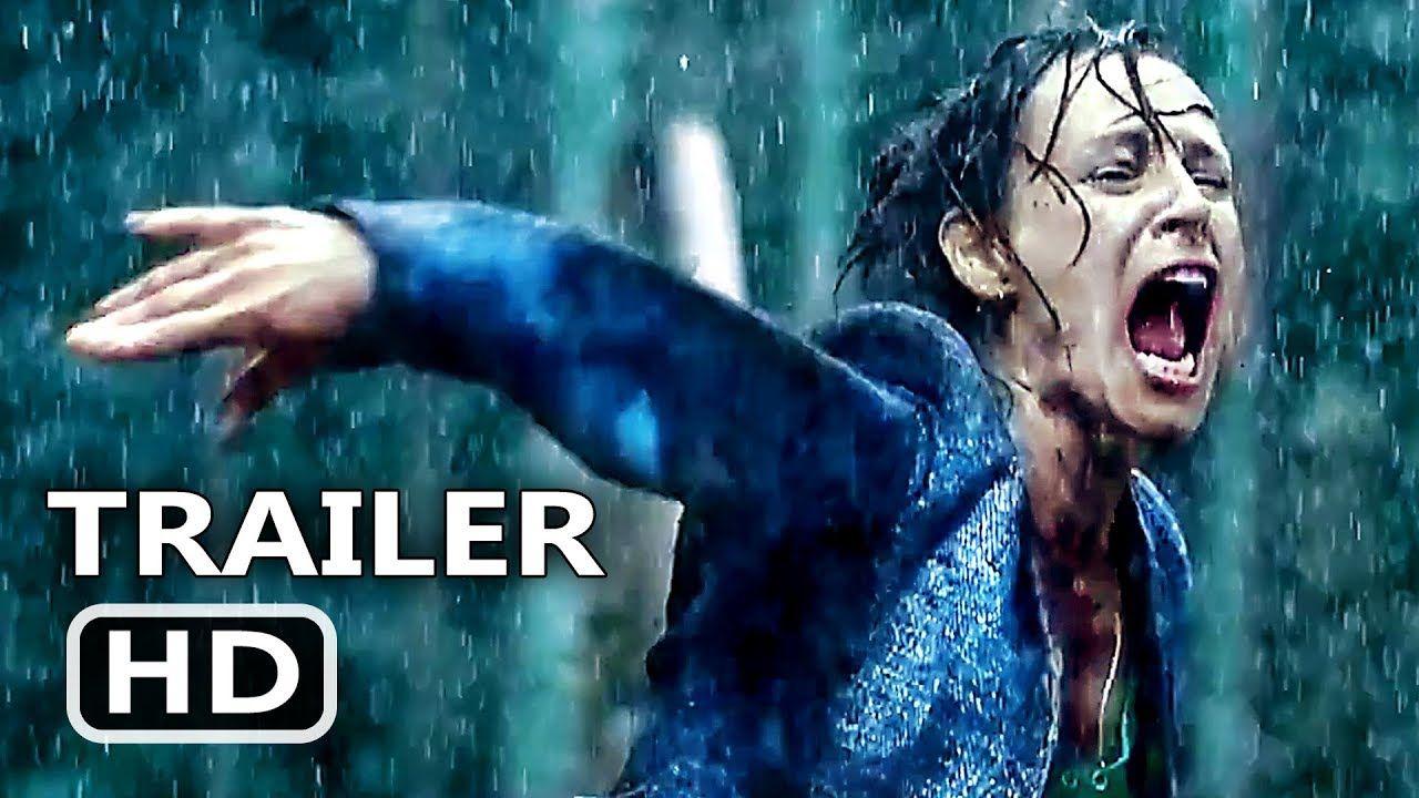 THE RAIN Trailer (2018) SciFi Netflix TV Show Netflix