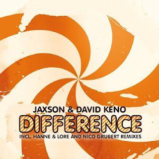 Demnächst erscheint auf Yellow Tail eine neue EP von Jaxson und David Keno, die beiden arbeiten ja bereits seit einigen Jahren als erfolgreiches Produzenten Duo. Die Nummer 60 auf dem Label wird Difference haben, als Remixer für das Original standen Hanne & Lore und Nico Grubert bereit.