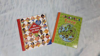 Kinder-Bücher ( 2 Stück)sparen25.info , sparen25.de , sparen25.com