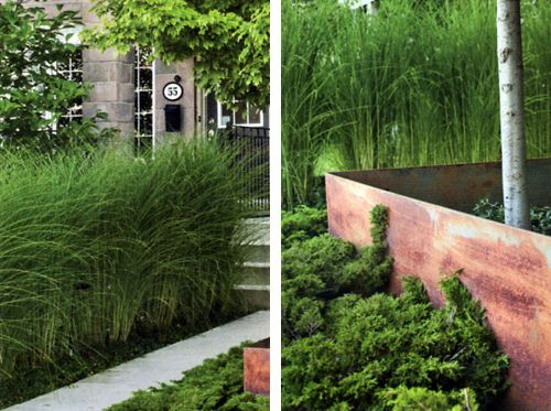 Citify: Front Garden Inspiration