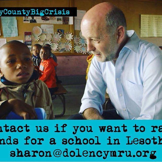 #teachinafrica #lesotho #tinycountrybigcrisis