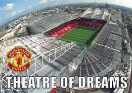 """Résultat de recherche d'images pour """"manchester united stade"""""""