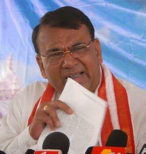 : minister ill health| telangana minister| pocharam, Pocharam srinivasa reddy, Srinivasareddy, Telangana Latest News, Ts Minister