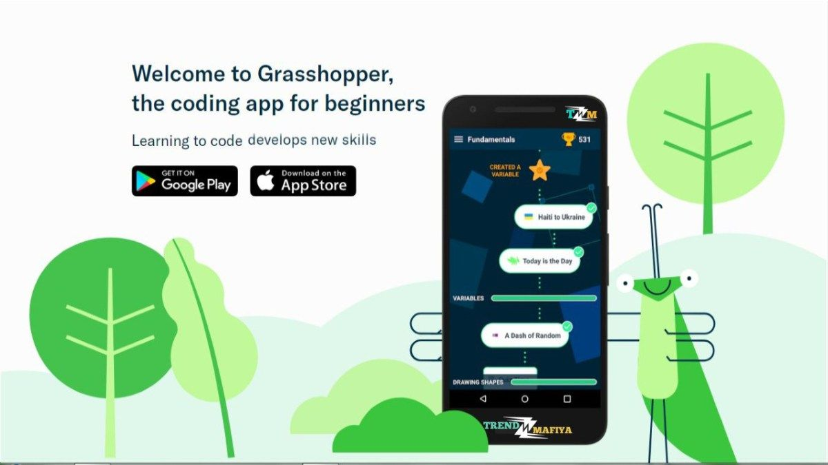 Learn Coding with Google's App in Hindi (With