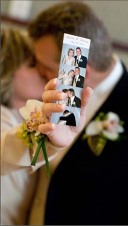 All Events Photobooth is the perfect fun touch to any event!!