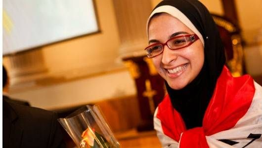 16-Year-Old Egyptian Scientist Finds Way to Turn Plastic Waste Into $78 Million of Biofuel! |