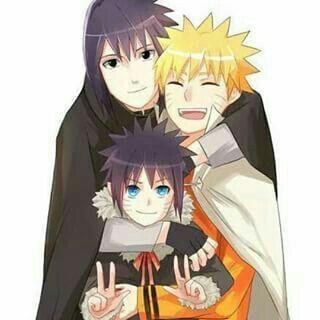 Photo of Anime Yaoi Fanart – Archive – Naruto: Sasuke x Naruto