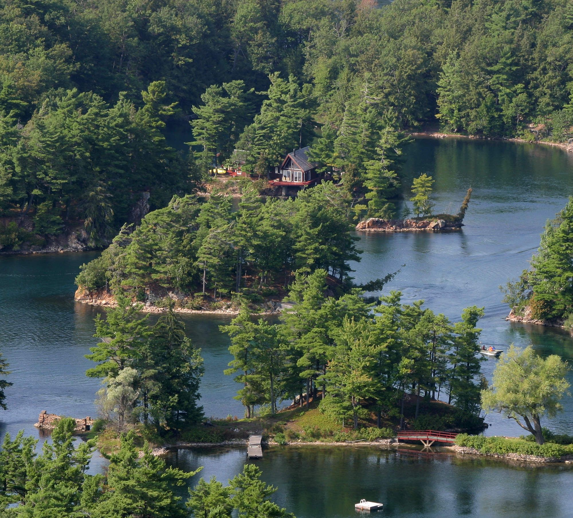 The 11 Most Beautiful Places in Ontario You Never Knew