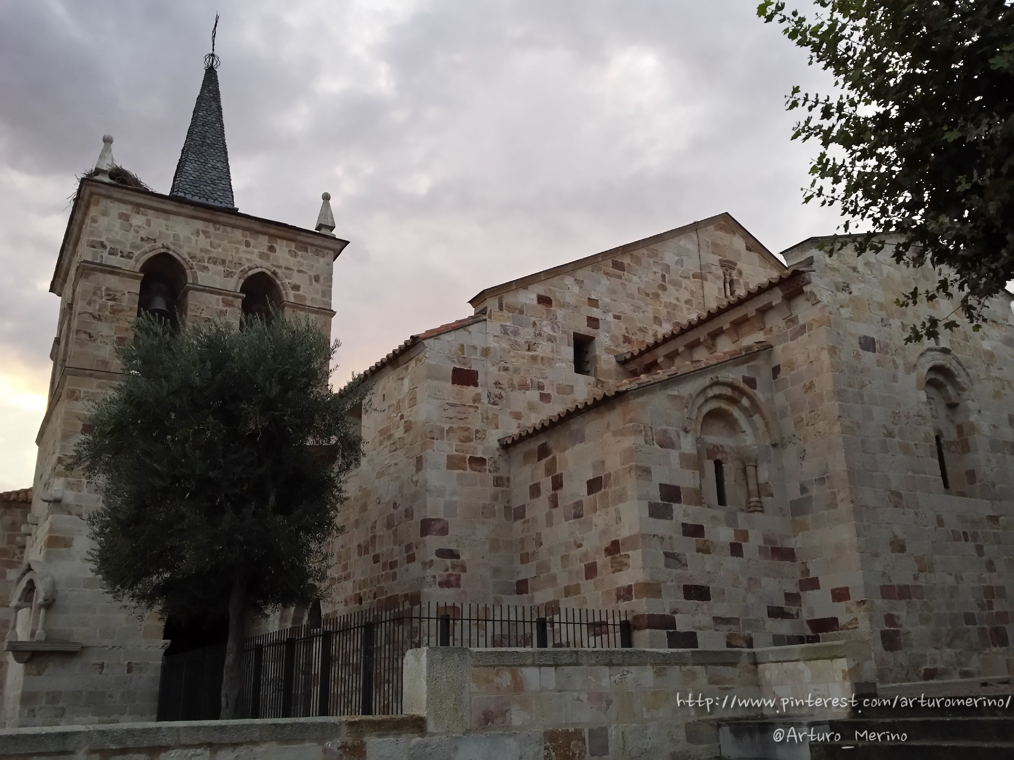 Zamora, España.