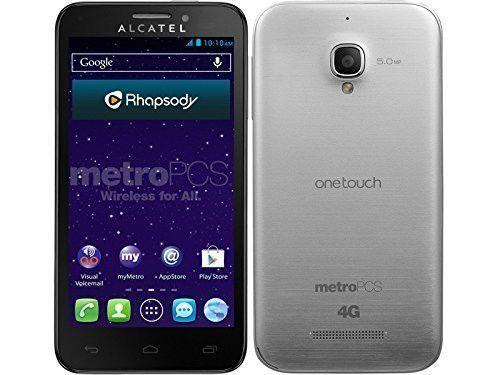 Alcatel One Touch 7024N Fierce 4G | I like That | Smartphone, Phone