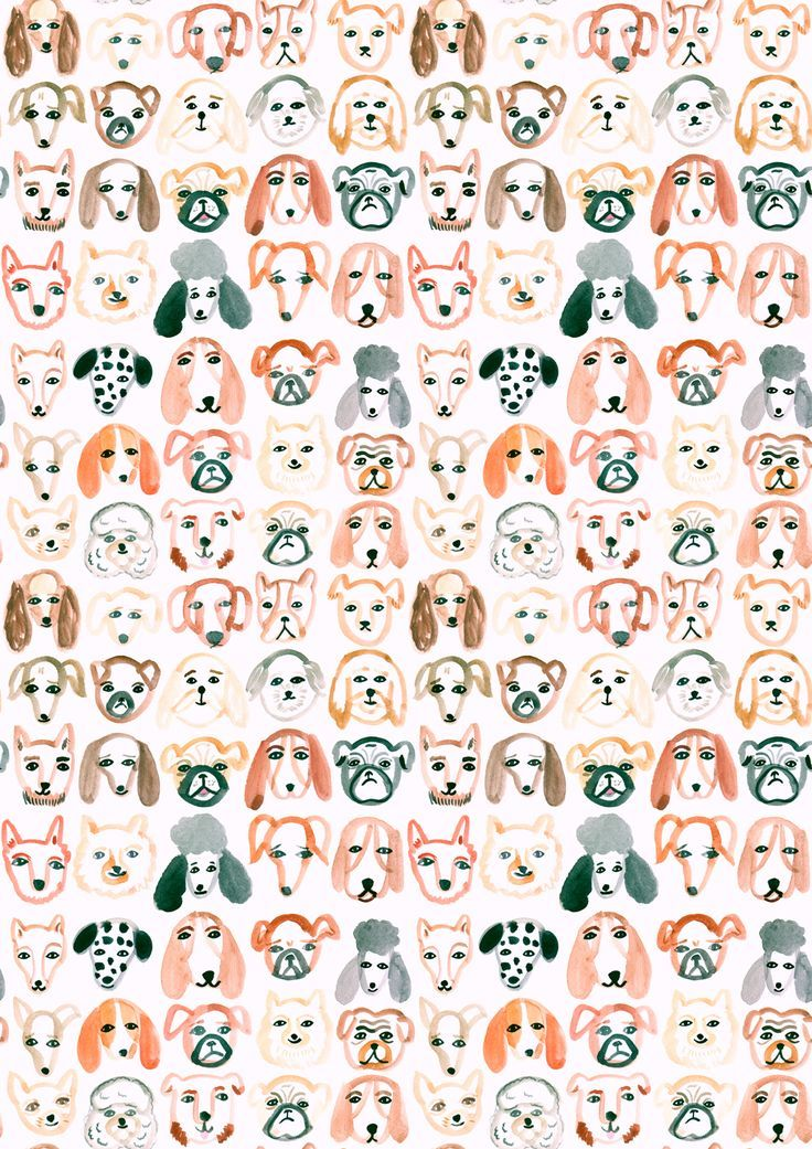 Custom Illustrations by Emily Nelson #surfacepatterndesign