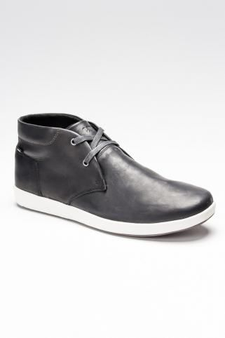 Chaussures Gris Hommes Beck 0cKlWNf6i
