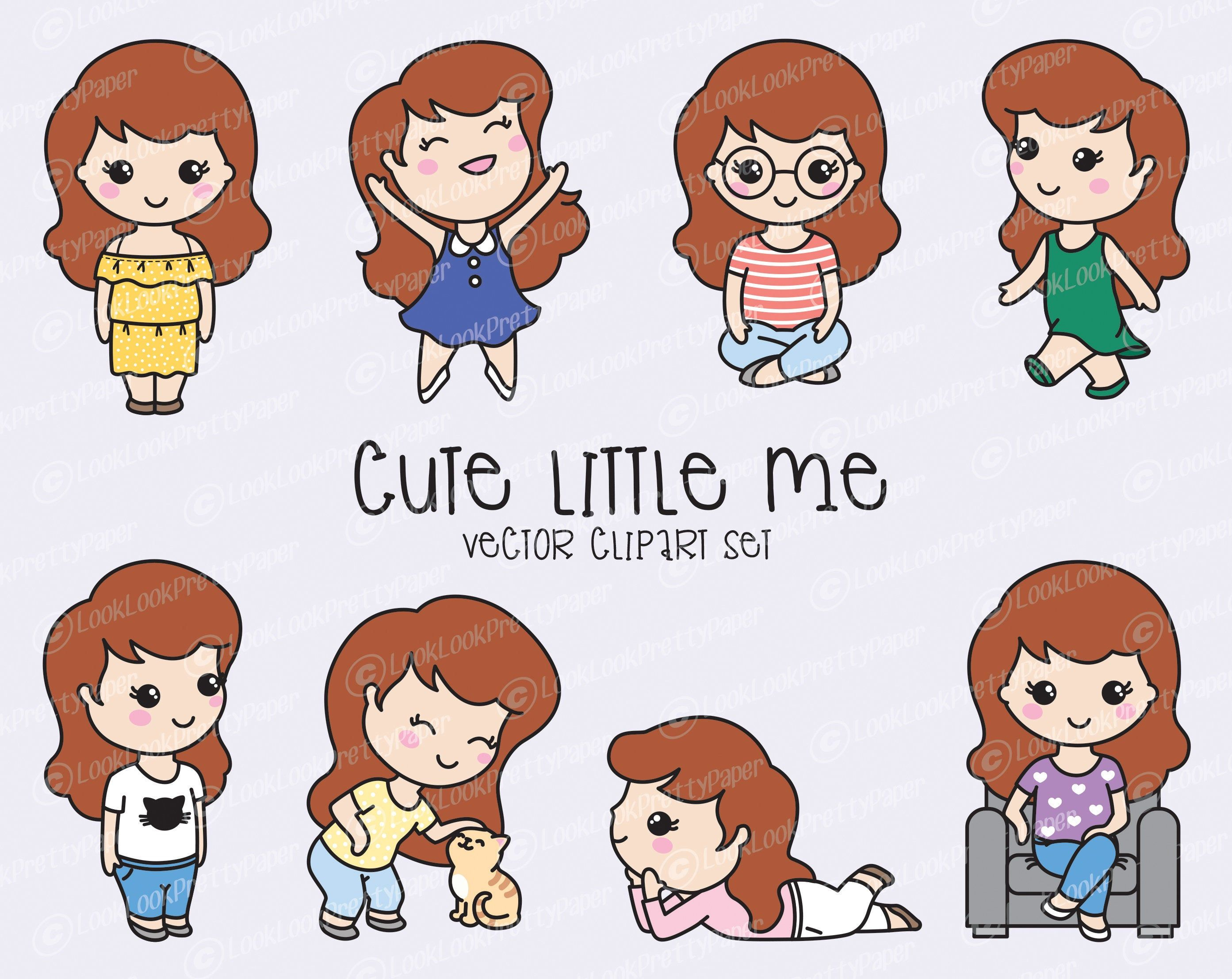 Pin Na Doske Clipart By Look Look Pretty Paper
