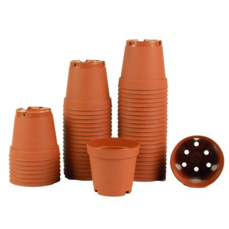 Patio Garden With Images Plastic Pots Plastic Nursery Pots Terracotta