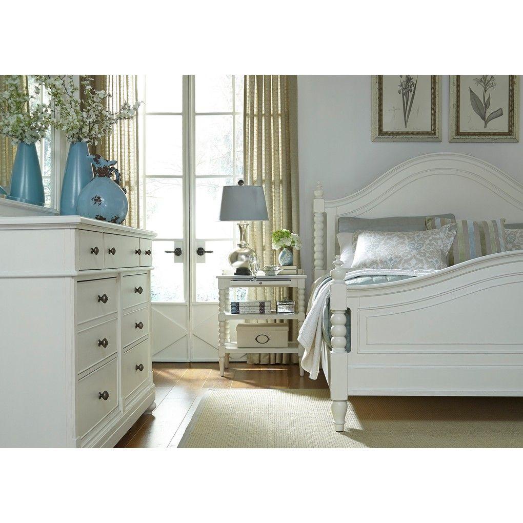 Open Nightstand Liberty furniture, Bedroom styles, Furniture