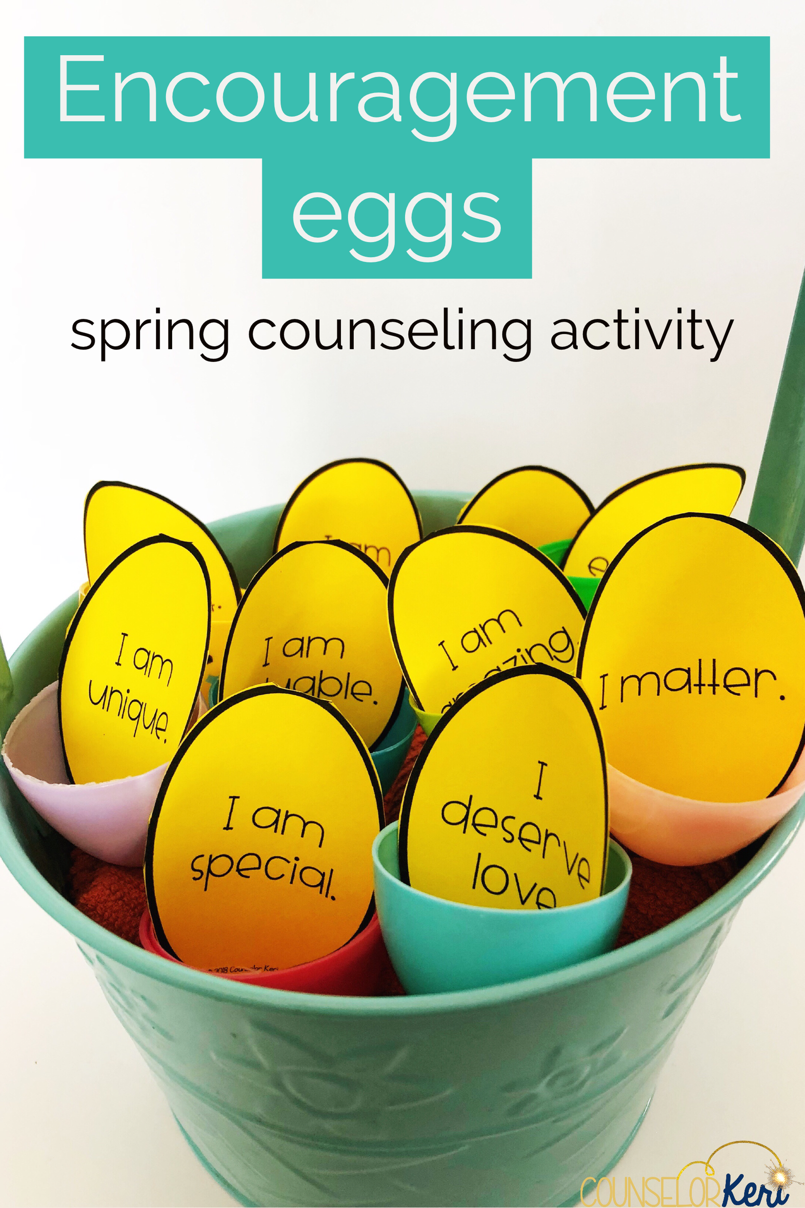 Spring Counseling Activities 5 Fun And Easy Activities