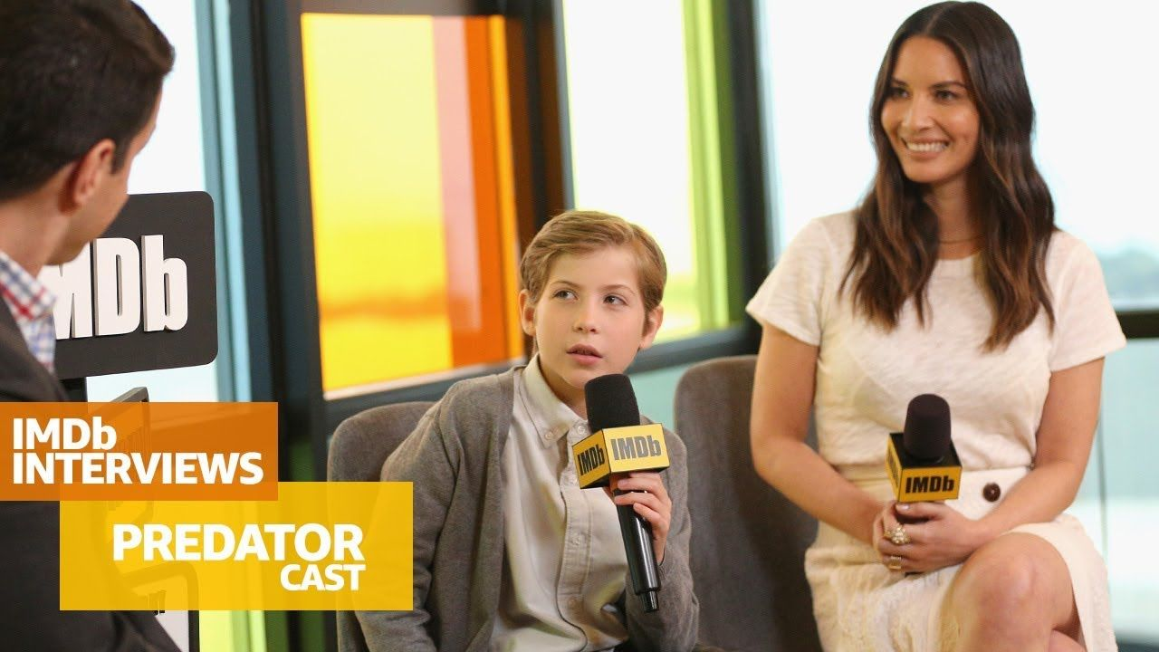 Tiff 2018 11 Year Old Jacob Tremblay The One Co Star Who Isn T