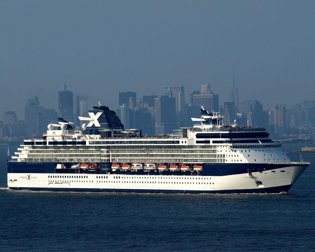 Celebrity Cruises - New York, New York - Cruise Line ...