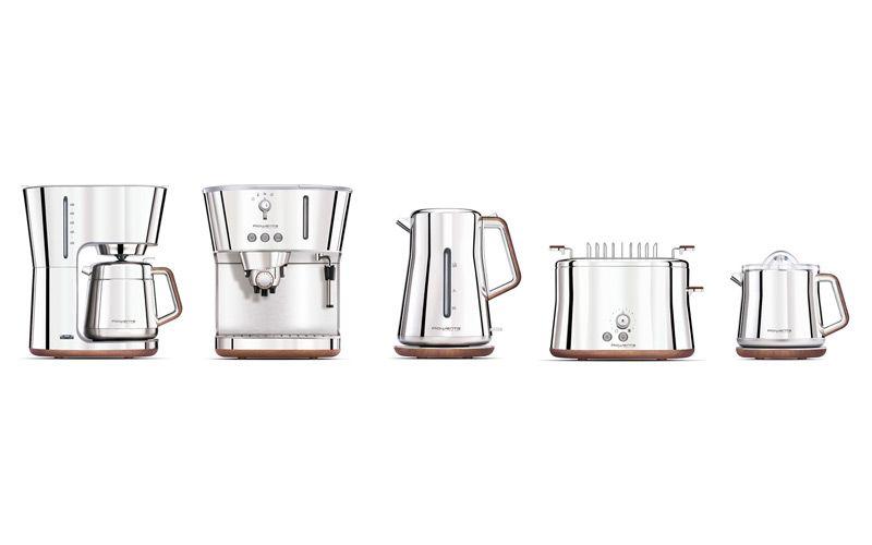 Coffee machine, espresso coffee machine, kettle, juicer