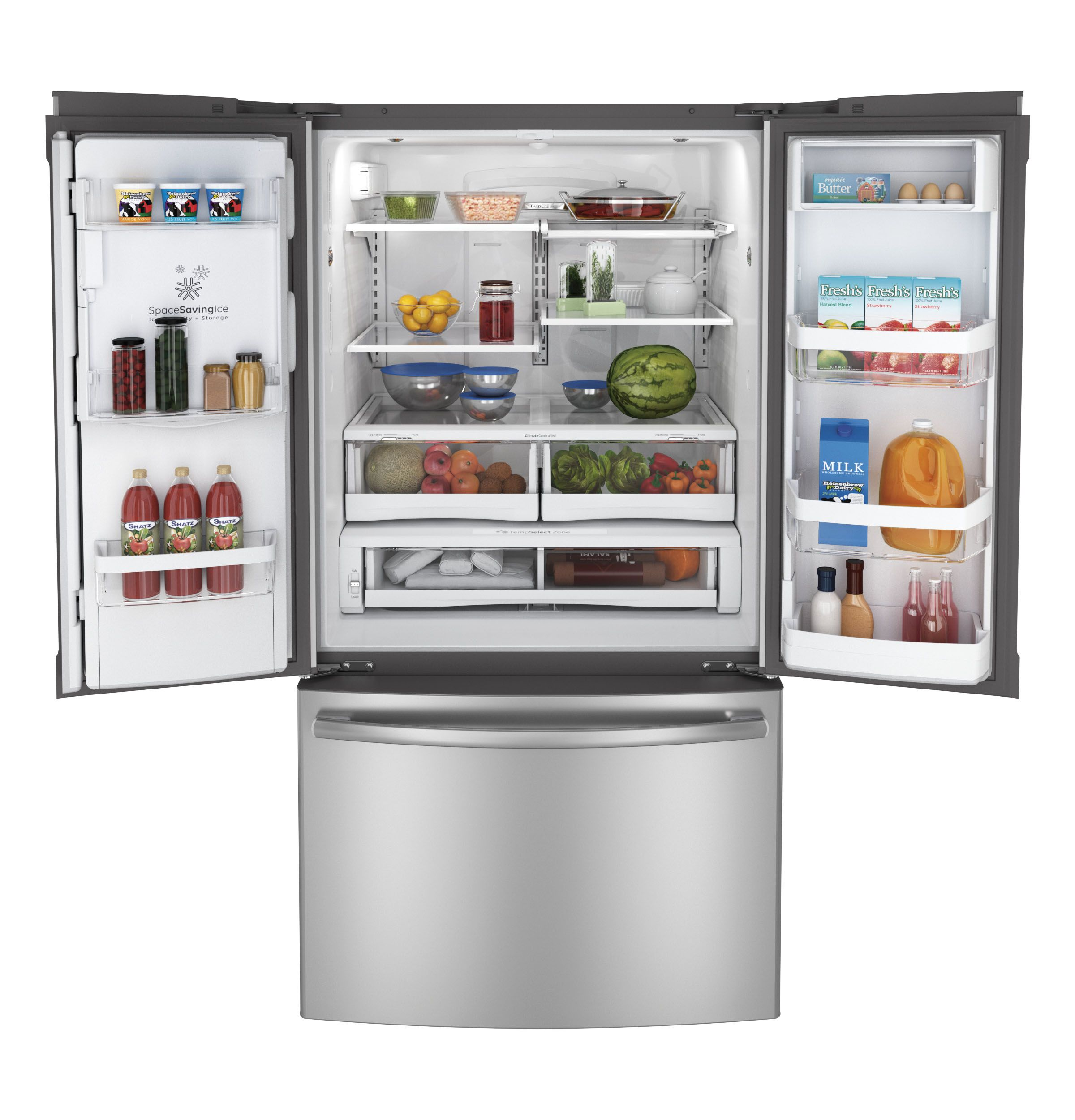 Energy Star Qualified Ge Refrigerators Sold In 2010 Are 20 Or 30