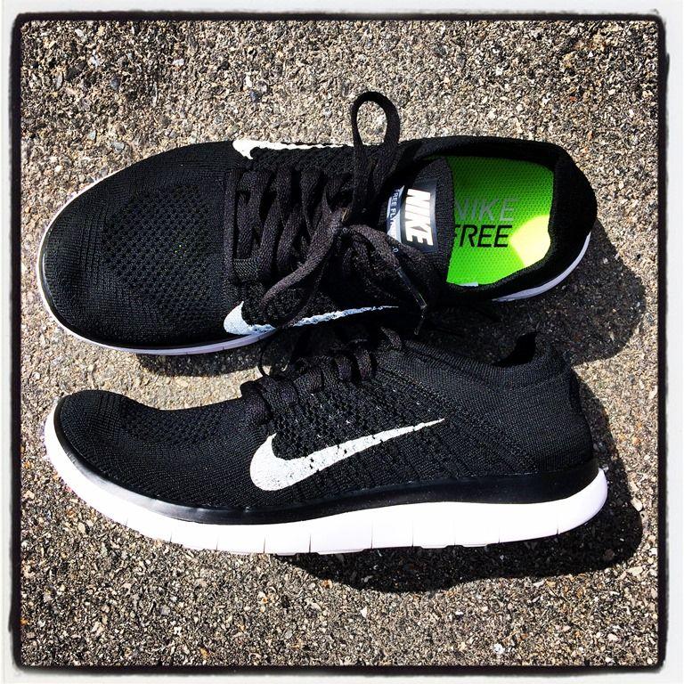 Nike Free 4 0 0 Vs 5 Mi Technologie Unique