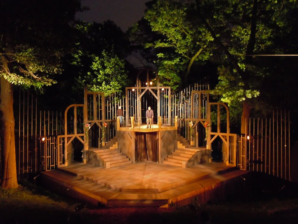 The Winter's Tale. Canadian Stage Company. High Park ...