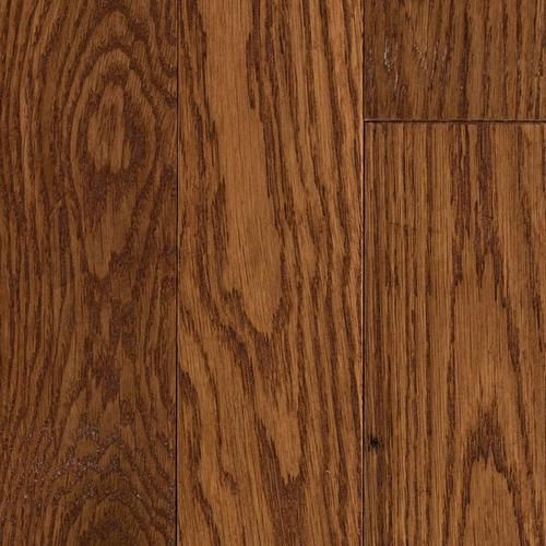 American Furniture Auburn Boulevard: Auburn Oak Hand Scraped Solid Hardwood