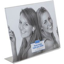 Bulk L Shaped Plastic Photo Frames At Dollartreecom For The Home