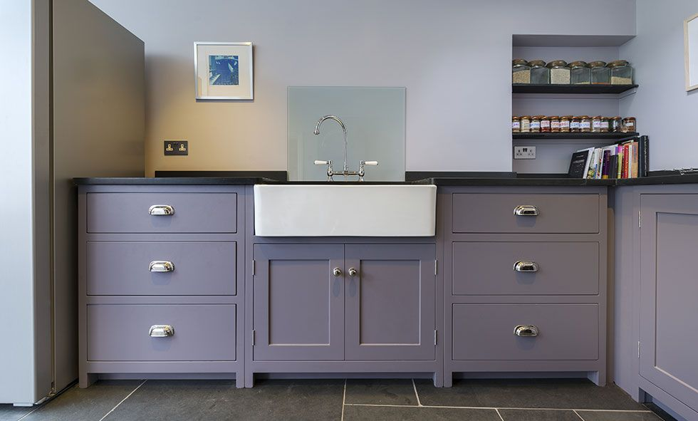 Free Standing Kitchen Cabinets is a characterful and also practical addition to any house specifically one with a typical design. tag free standing ... & 23+ Efficient Freestanding Kitchen Cabinet Ideas that Will Leave You ...