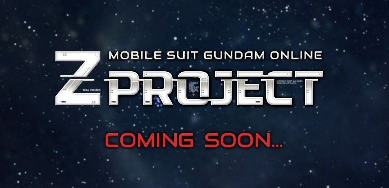 [GAMES] PC [Mobile Suit Gundam Online] Next Update: Z PROJECT Starts This Winter! Info, First Images, LINK http://www.gunjap.net/site/?p=287058