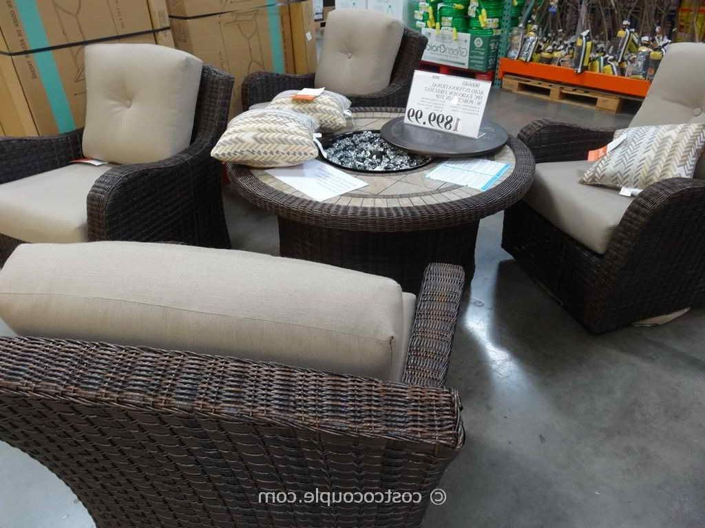 Costco patio chair covers