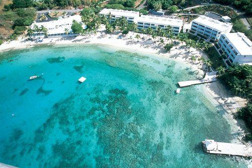 Secret Harbor Beach Resort St Thomas Reviews Travel Guide