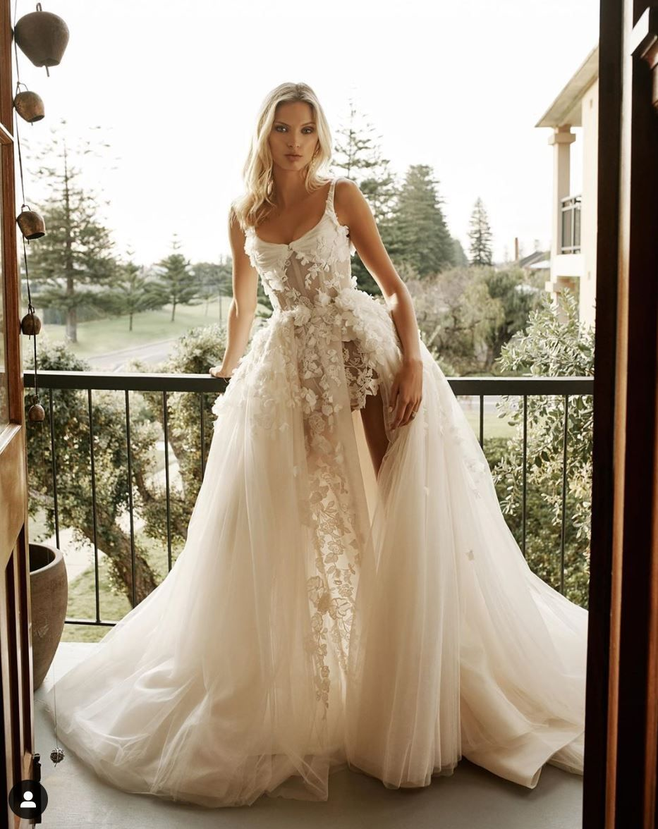The Top 30 Couture Wedding Dress Designers Of Sydney In 2021 Wedding Dress Couture Wedding Dresses Couture Wedding Gowns [ 1176 x 933 Pixel ]