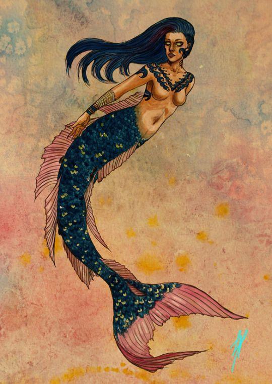the mermaid problem