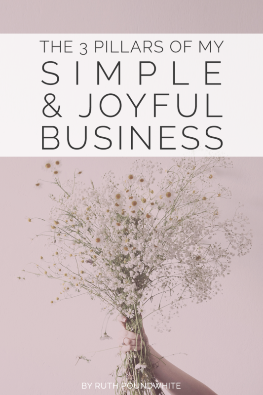 Free eBook 10 Steps to a More Intentional, Simple