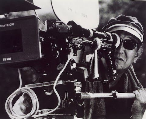 """""""A long-playing full shot is what always separates the men from the boys. Anybody can make movies with a pair of scissors and a two-inch lens."""""""