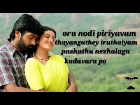WhatsApp status video Tamil / semma love song 2 - YouTube ...