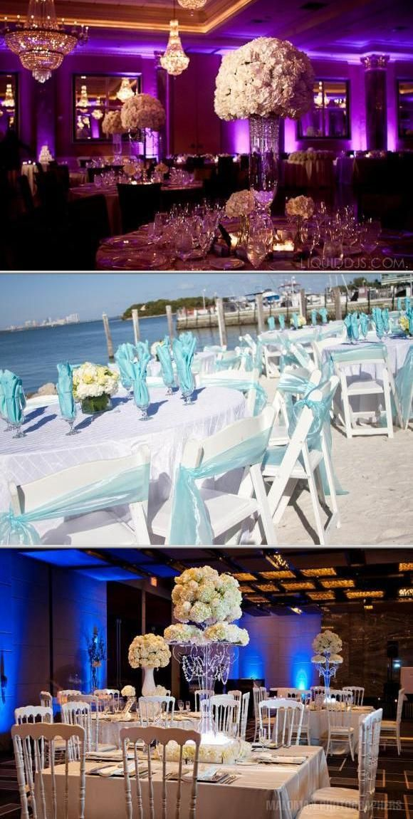 This company provides event organizing and planning services Their