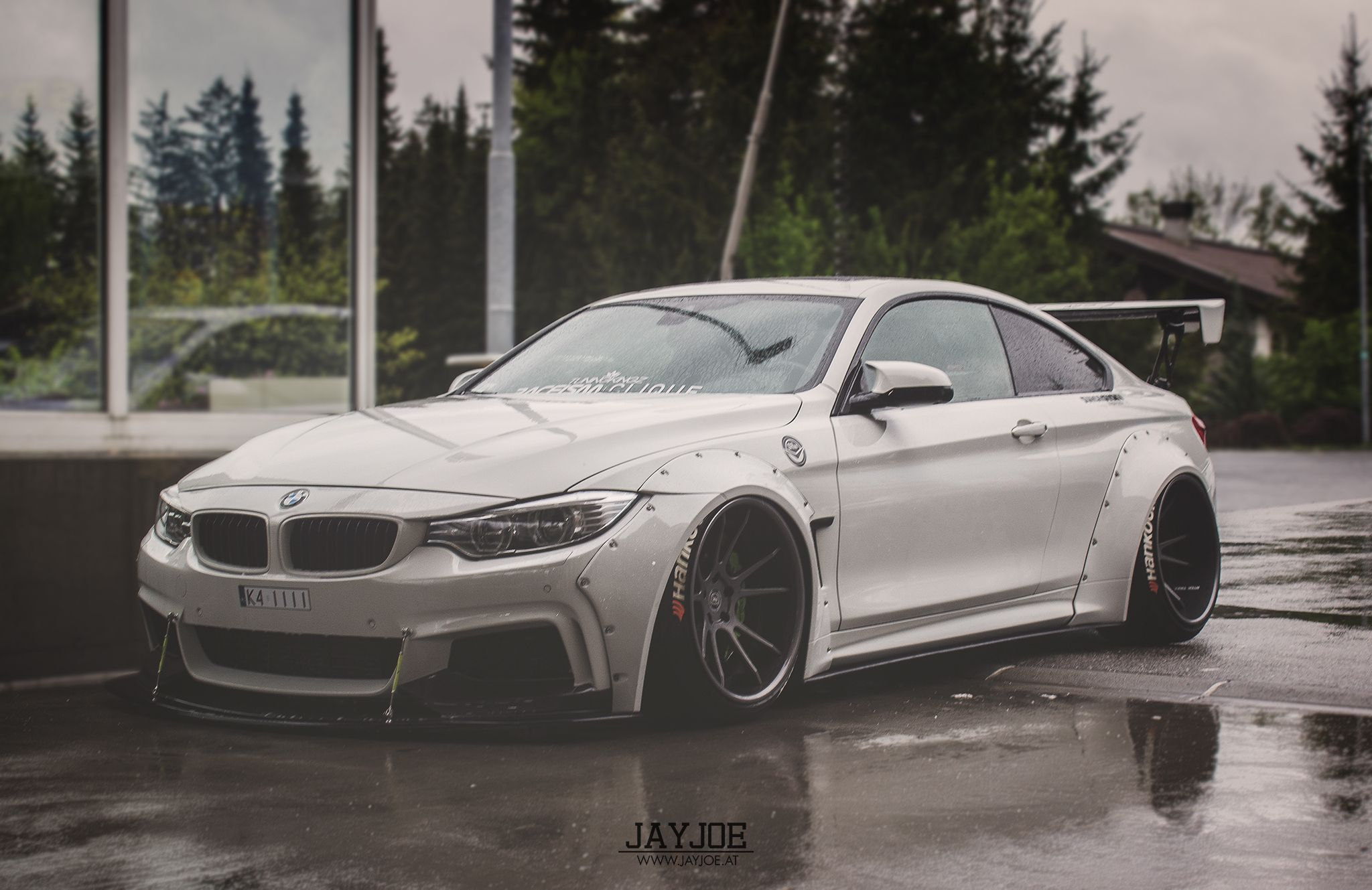 WSEE TOUR 2016 BMW 435i www.jayjoe.at SHOP http//jayjoe