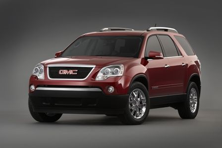 Pin By April Yokley On My Style Gmc Vehicles Crossover Suv Buick Gmc